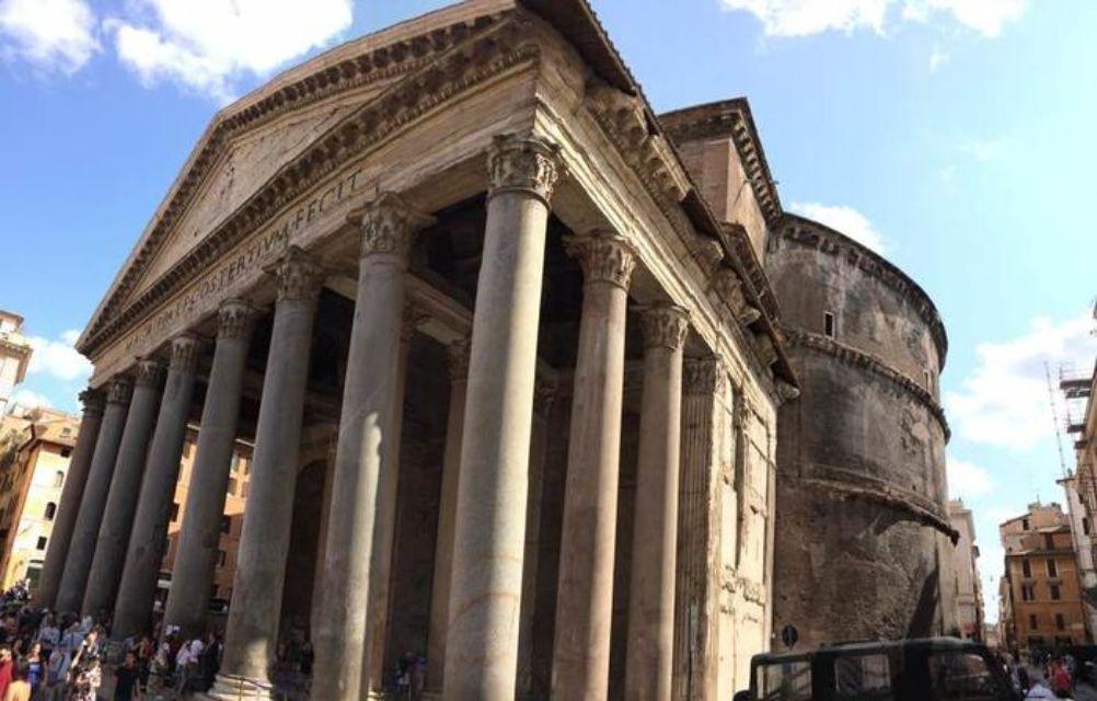 Tour de 10 noches por Italia