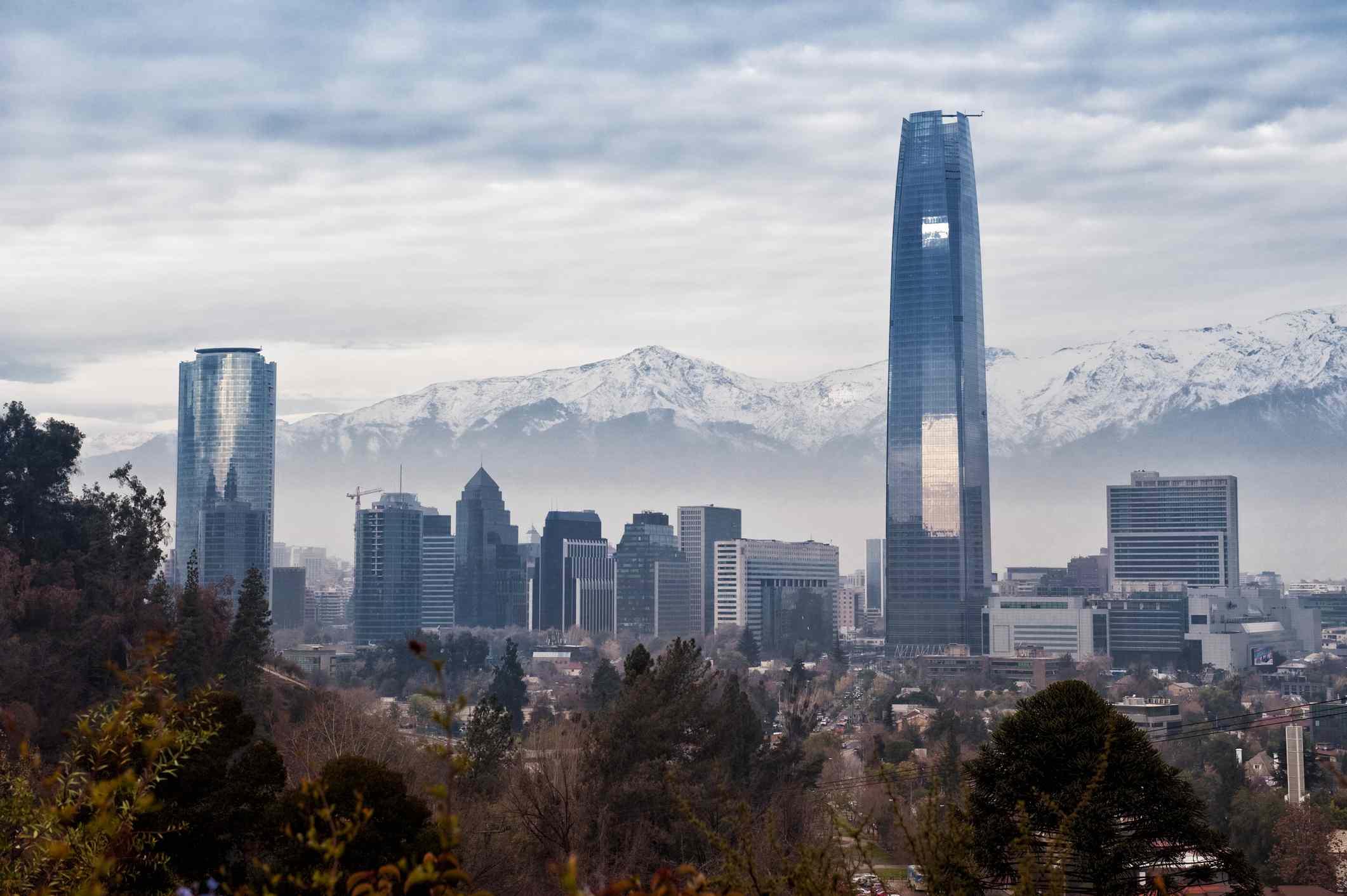 Santaigo de Chile