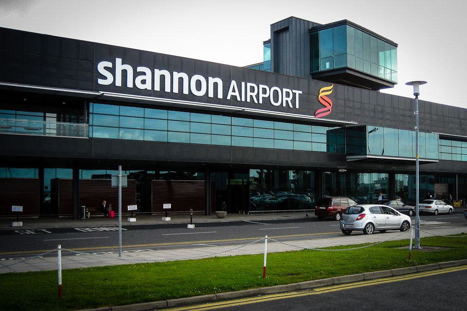 Your Guide to Shannon Airport: Everything You Need to Know