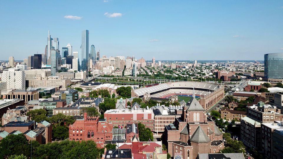 University City Philadelphia
