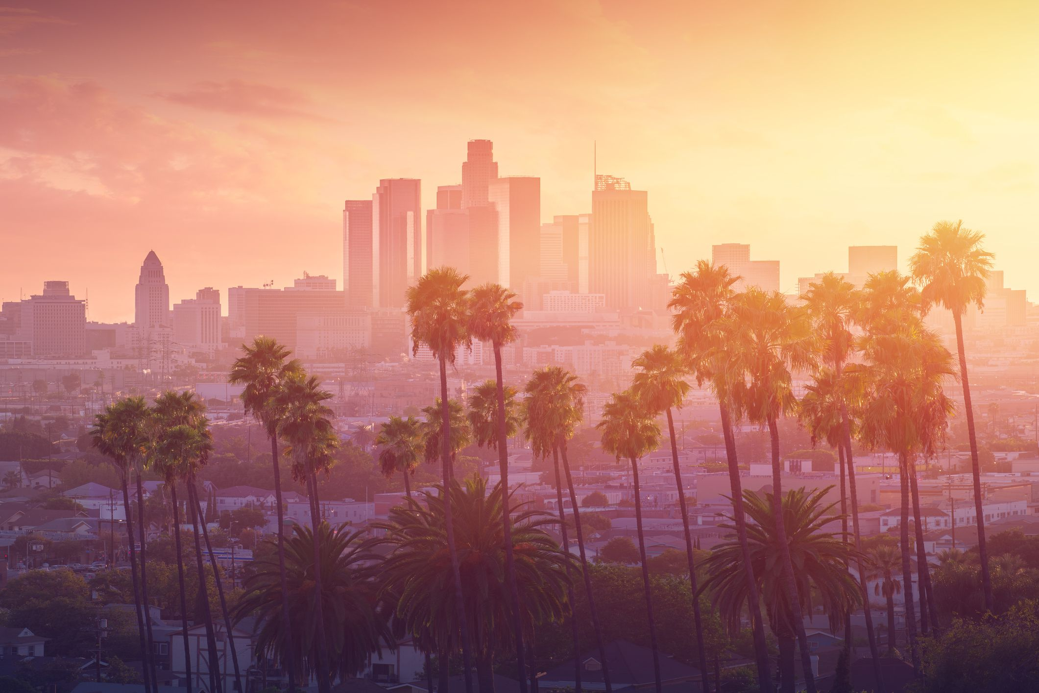 Los Angeles: Planning Your Trip