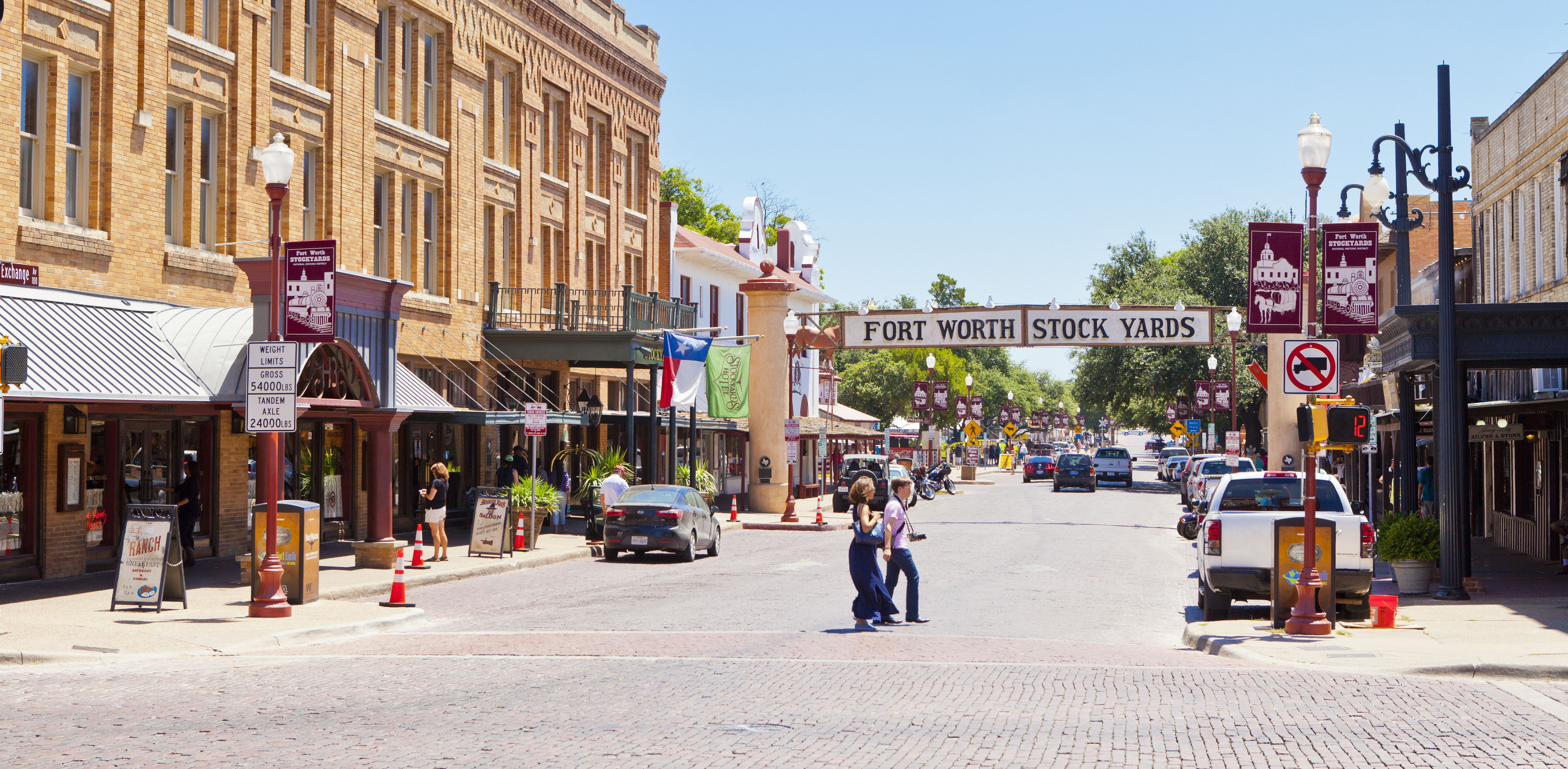 Top Things To Do With Kids In Dallas Fort Worth