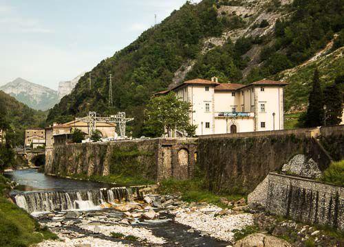 medici palace photo, seravezza tuscany