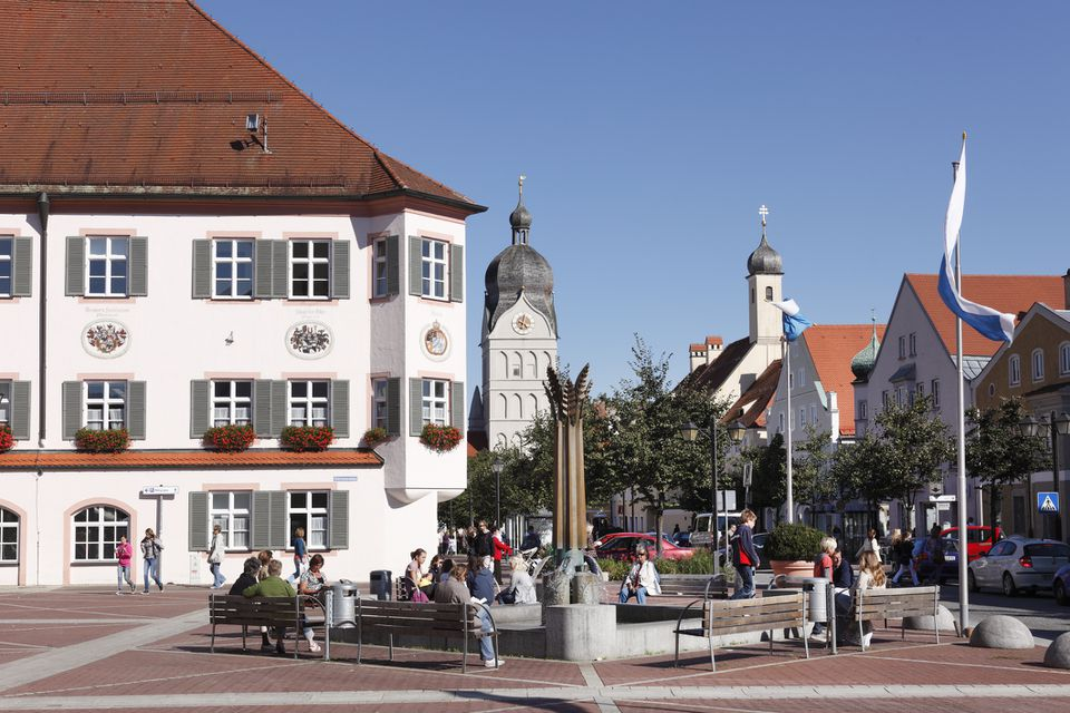 Erding, Germany
