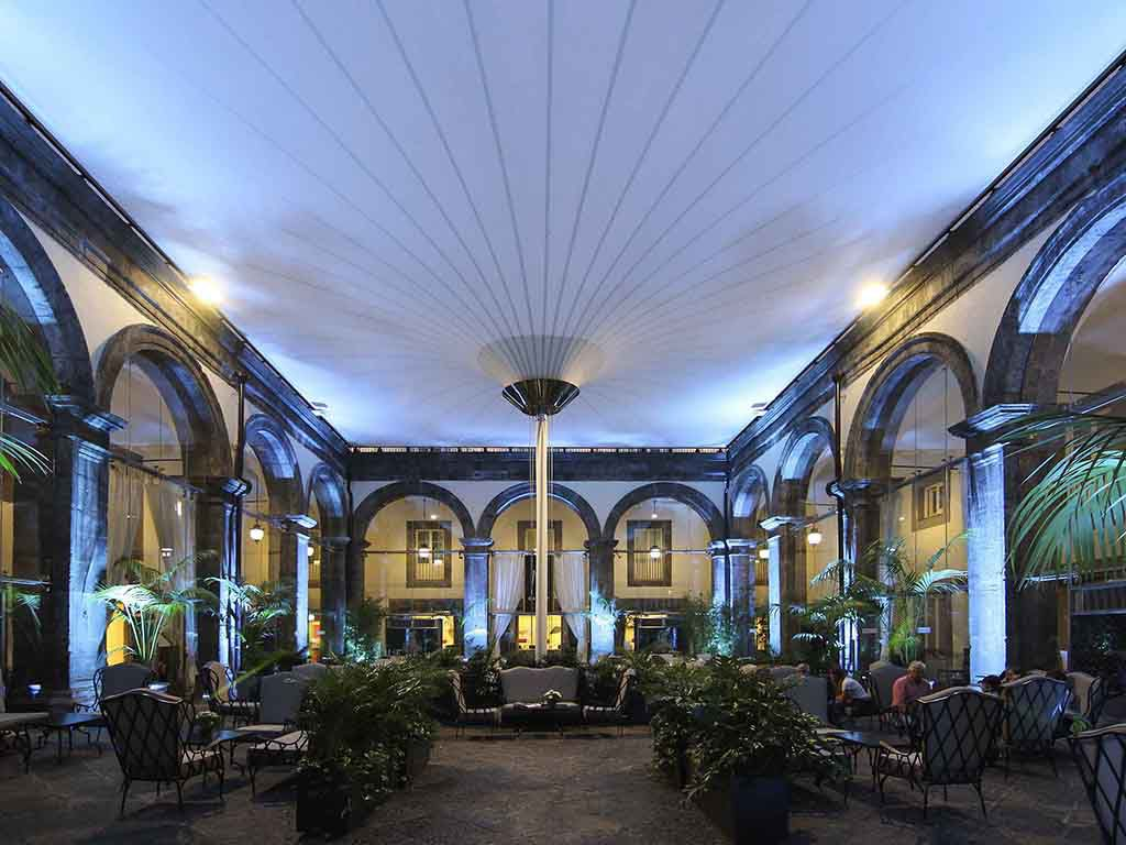 Palazzo Caracciolo Napoli MGallery by Sofitel