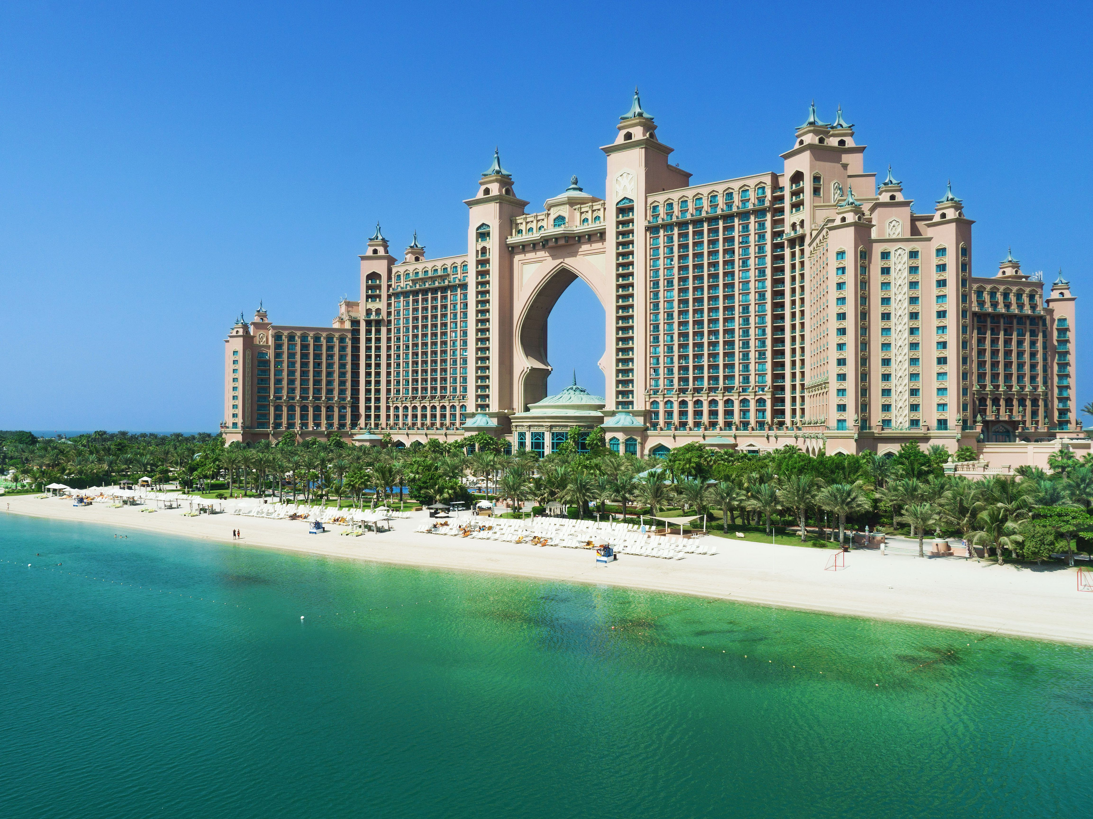 Атлантис палм дубай цены арабские эмираты дубай отдых цены горящие туры