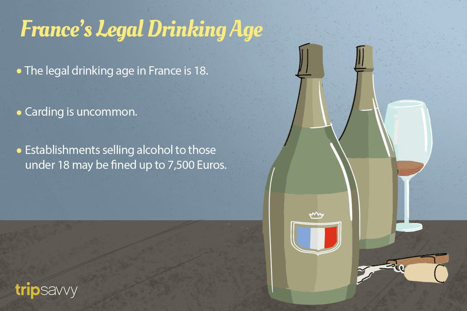 c471b14baea6 Here s What You Need to Know  Key Facts on French Drinking Laws