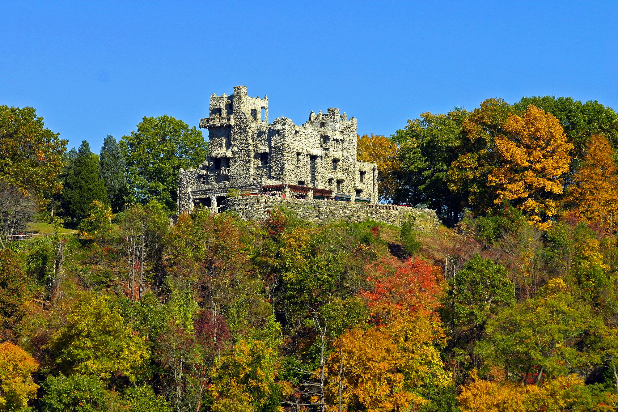 Gillette Castle - Best Things To Do in Connecticut