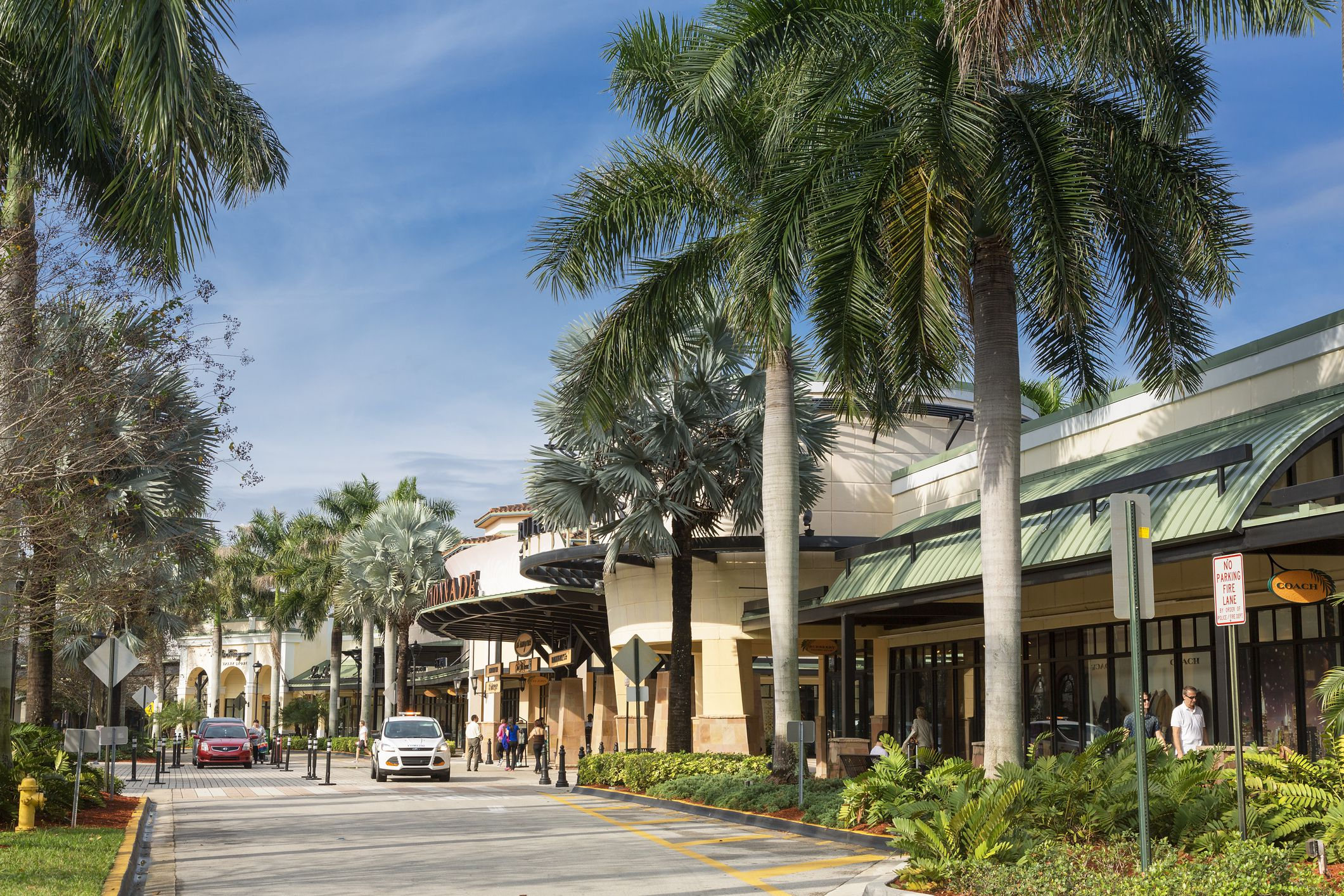 5 Best Miami Outlet Malls And Factory Stores
