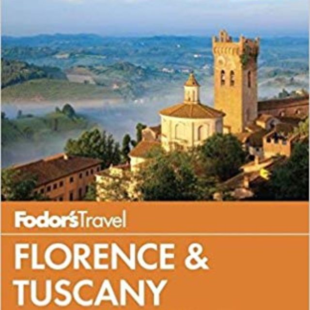 Fodor's Florence & Tuscany: con Asís y lo mejor de Umbría