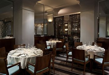 Private Dining At 701