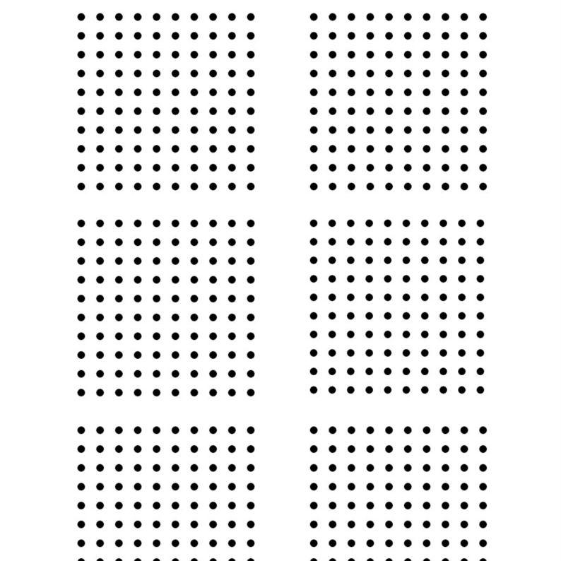 Free Printable Dot to Dot Game