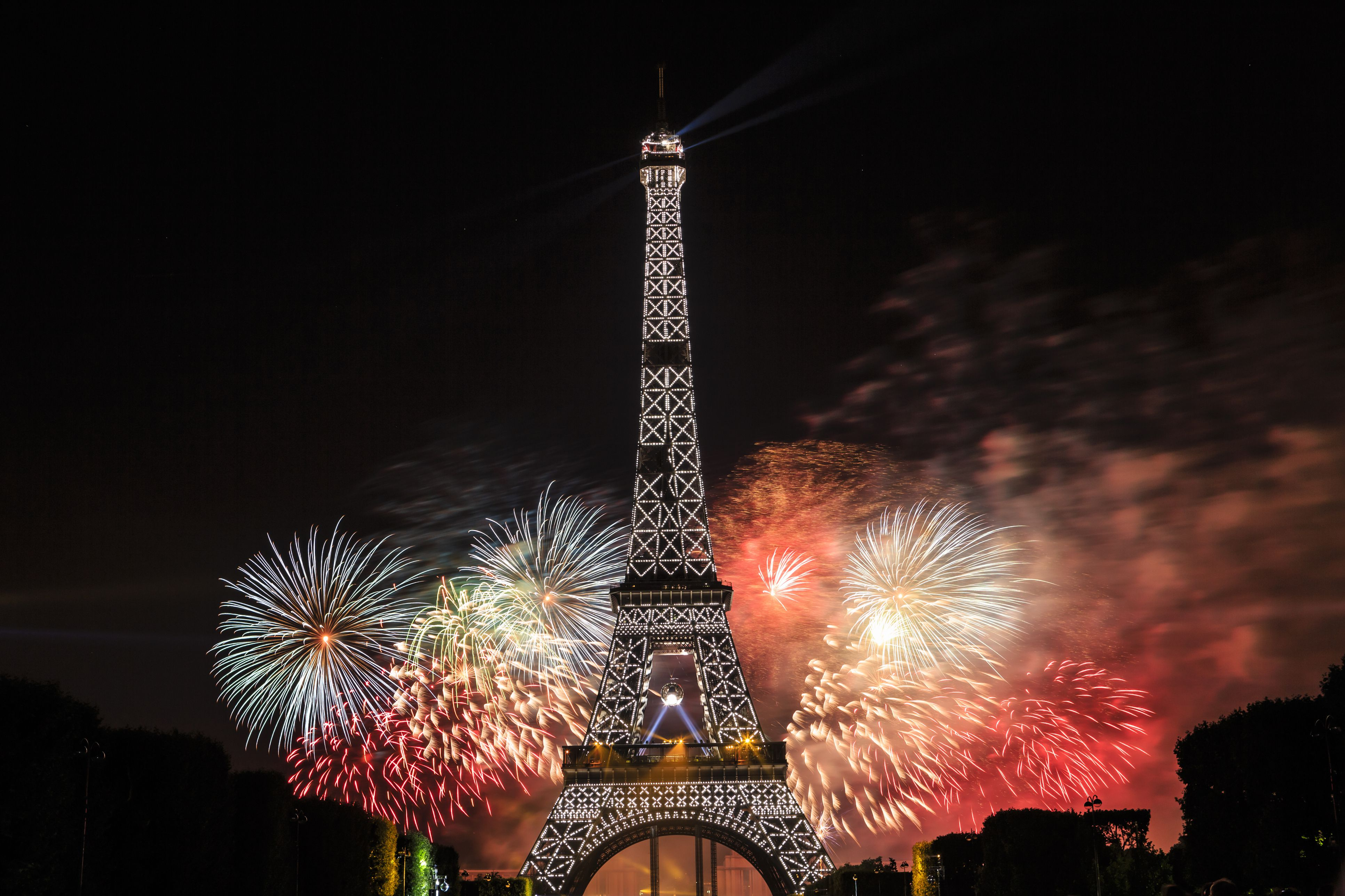 Celebrating Bastille Day in Paris: 2018 Guide