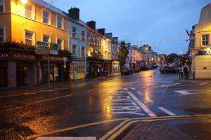 Kenmare, Country Kerry, Ireland