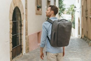 5ea50dd73b2f03 Should You Take a Duffel or Suitcase on Your Next Trip