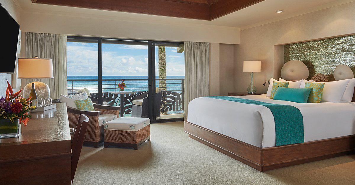 Ko'a Kea Hotel & Resort