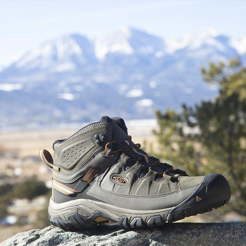 Keen Targhee III Mid Hiking Boots