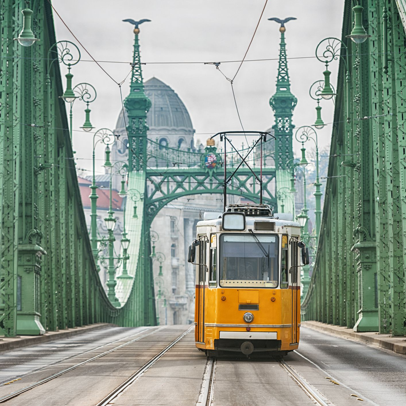 Getting Around Budapest: Guide to Public Transportation