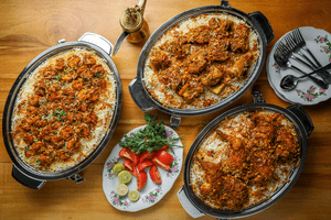 Al Fanar Restaurant