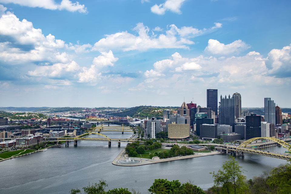 Three Rivers - Pittsburgh