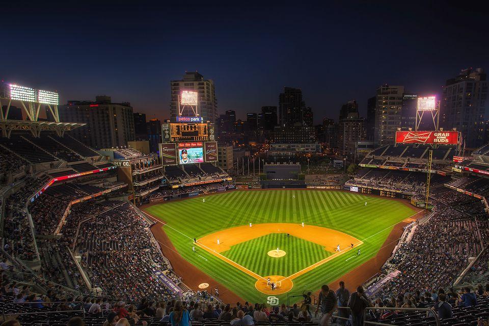 San Diego Baseball Season Starts in April