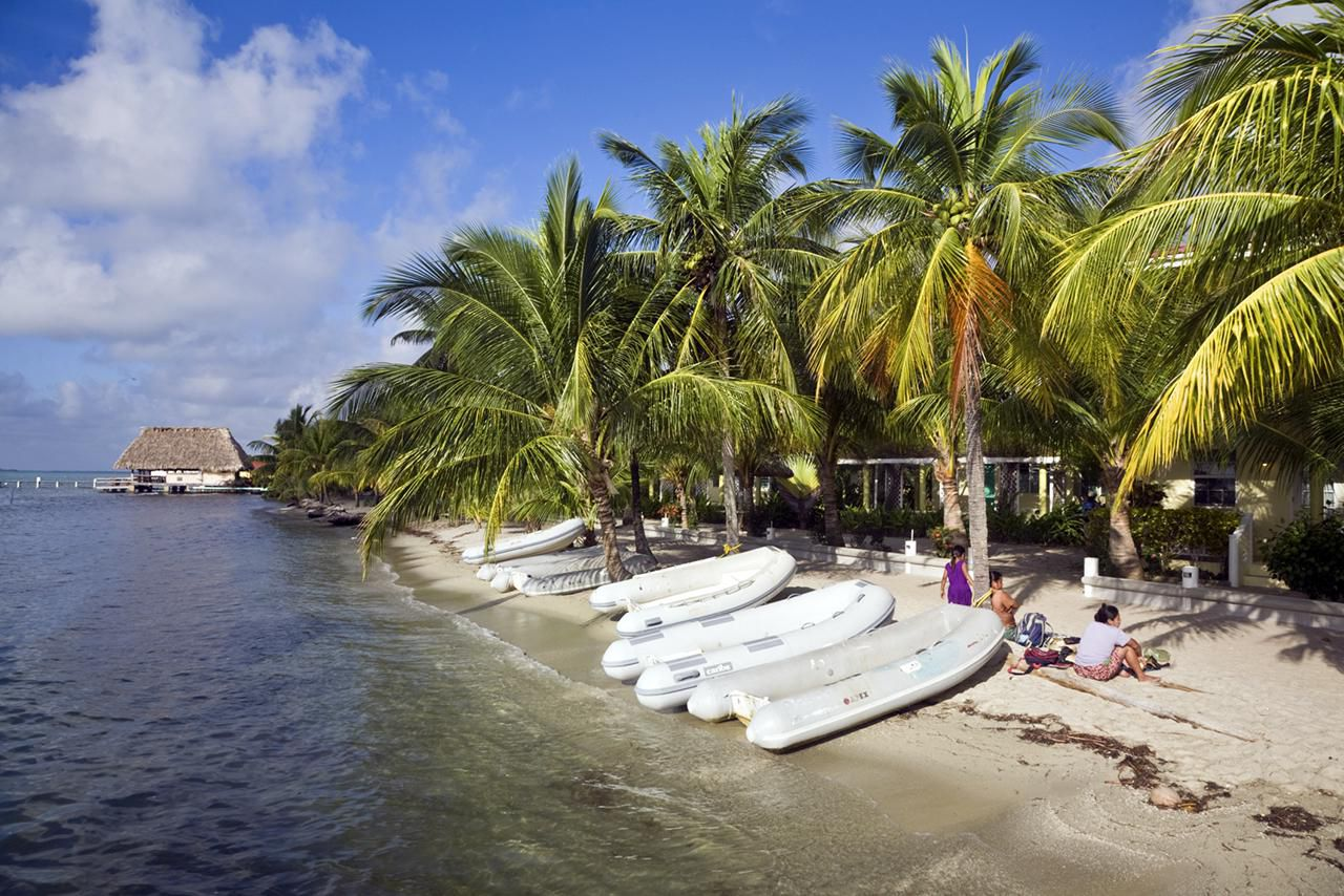 Central America Two Week Vacation Ideas