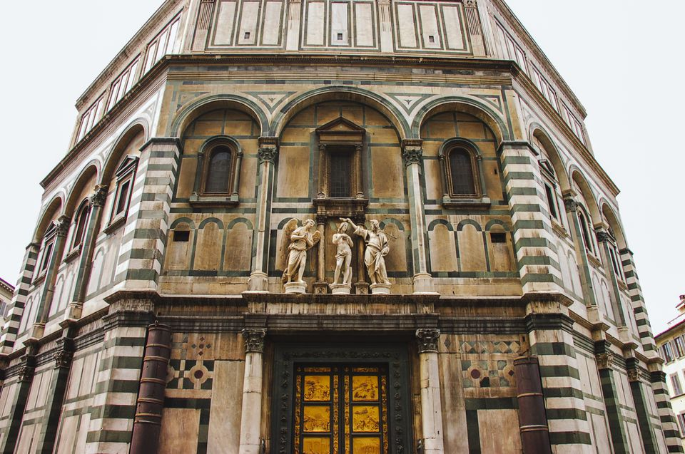 Italian Florence: Things To Do With A Day In Port