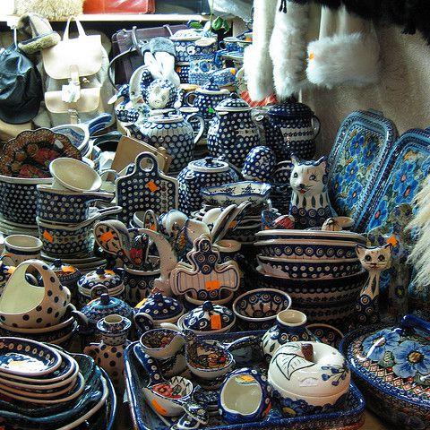 Polish Ceramics