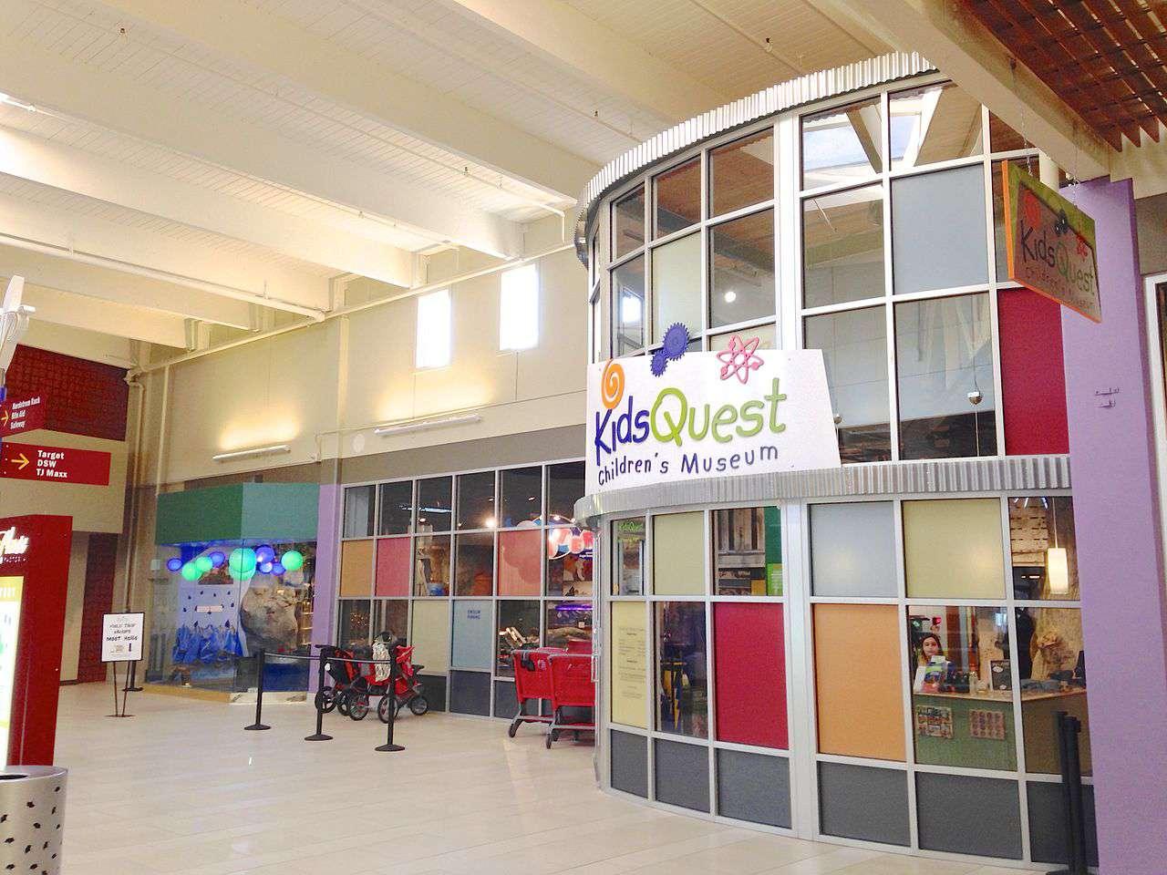 The Kid's Quest Children's Museum