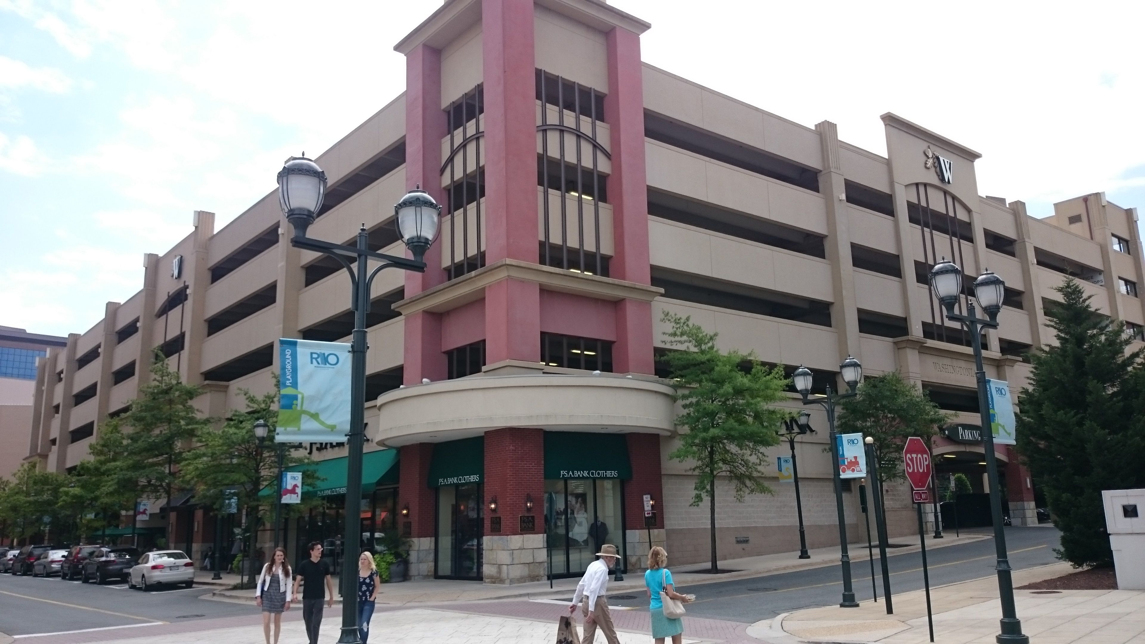Rio Gaithersburg Md >> Guide To Rio Washingtonian Center In Gaithersburg