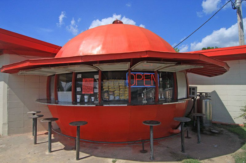 Mammoth Orange Cafe
