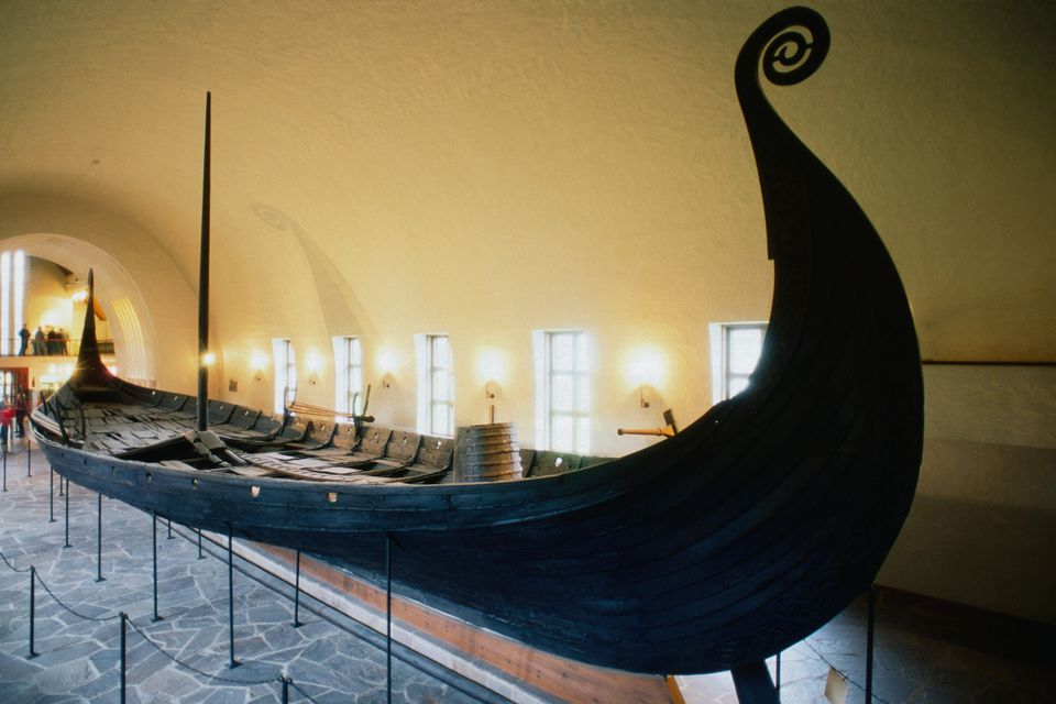 The 3 Best Viking Museums in Scandinavia
