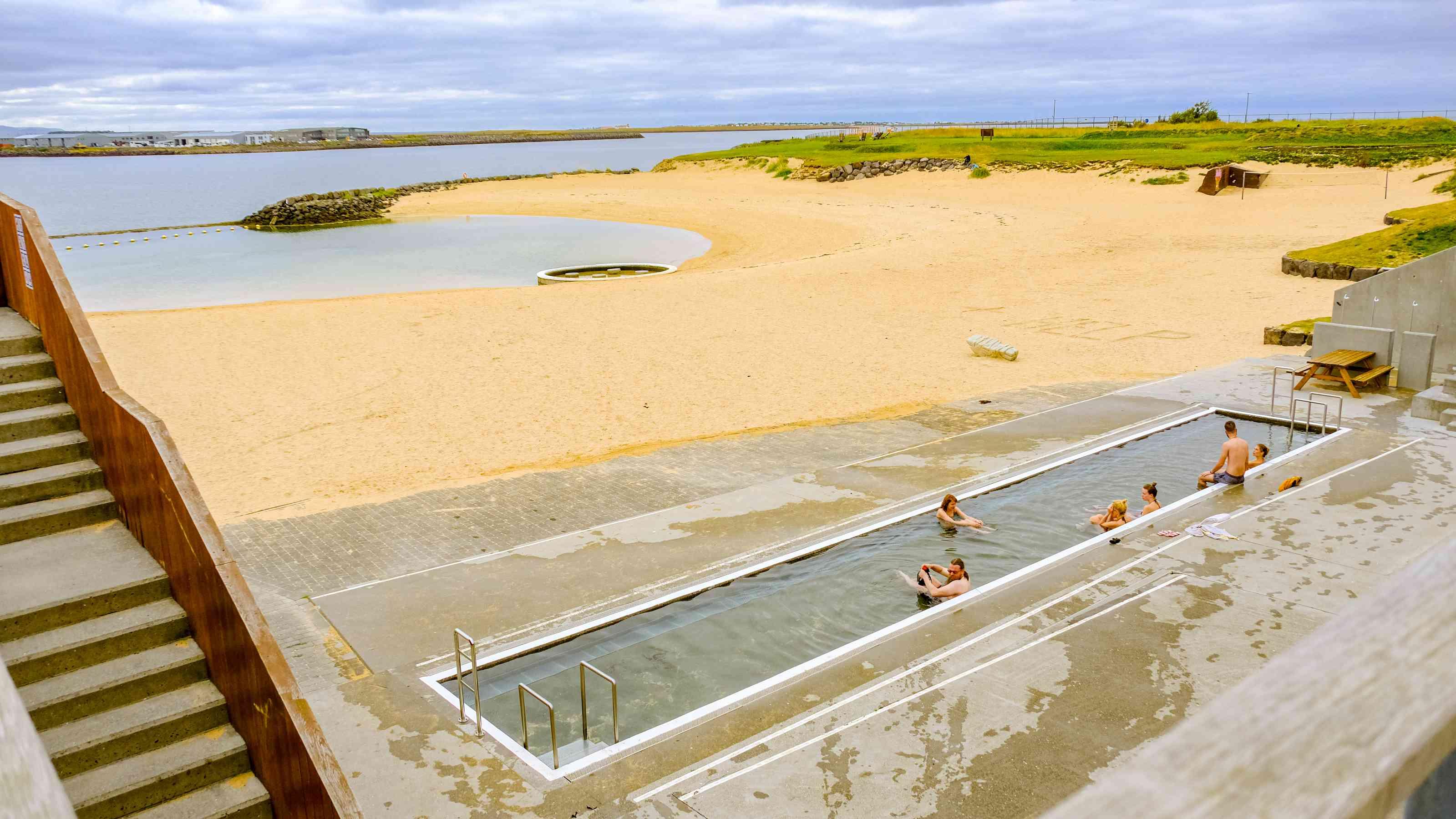 Playa Nautholsvik