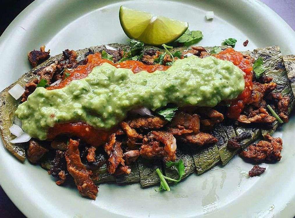 Tacos Chuki