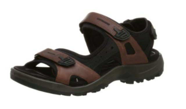 cdc6da4f5c3c62 Best for Light Hiking: ECCO Yucatan