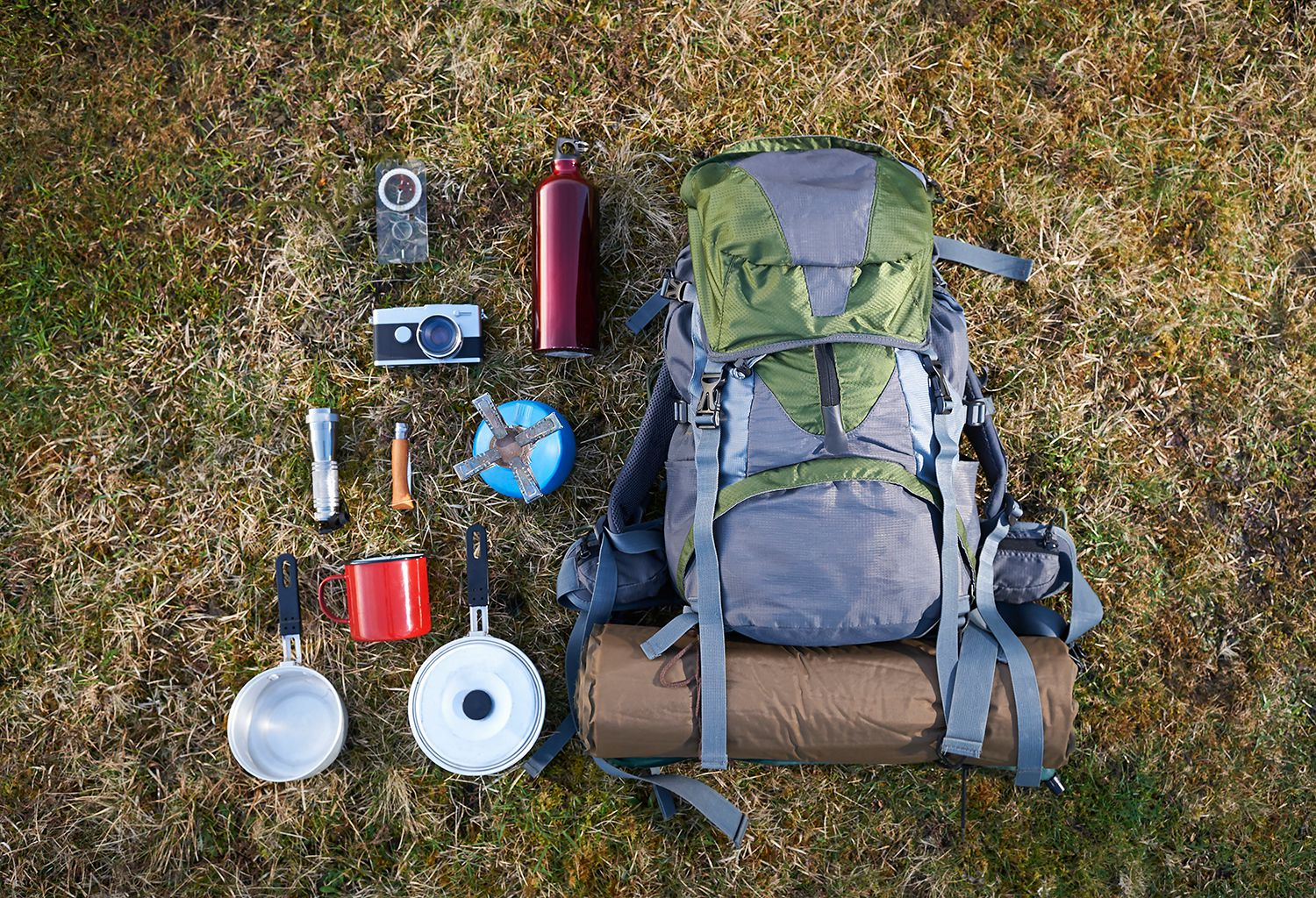 c3b8cb0fc647 10 Packing Essentials for Backcountry Camping