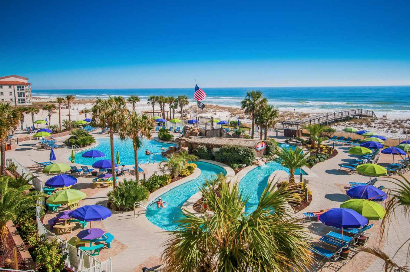 The 9 Best Pensacola Beach Hotels Of 2019