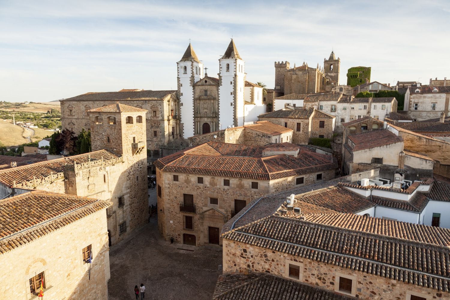 The 10 Top Things to Do in Cáceres, Spain