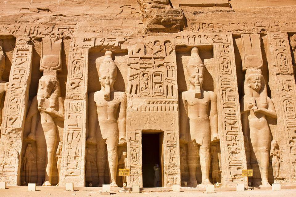 The Best Time To Visit Egypt