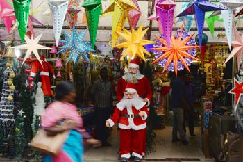 Celebrating Christmas In Asia Where And What To Expect