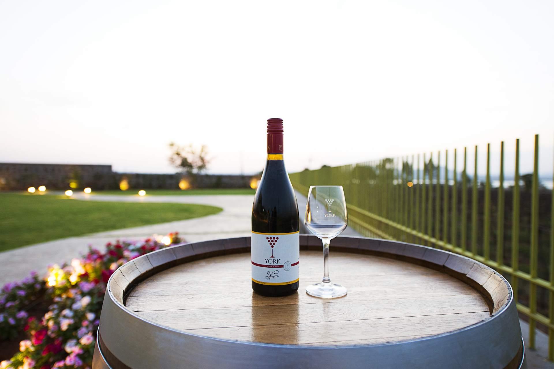 York Winery