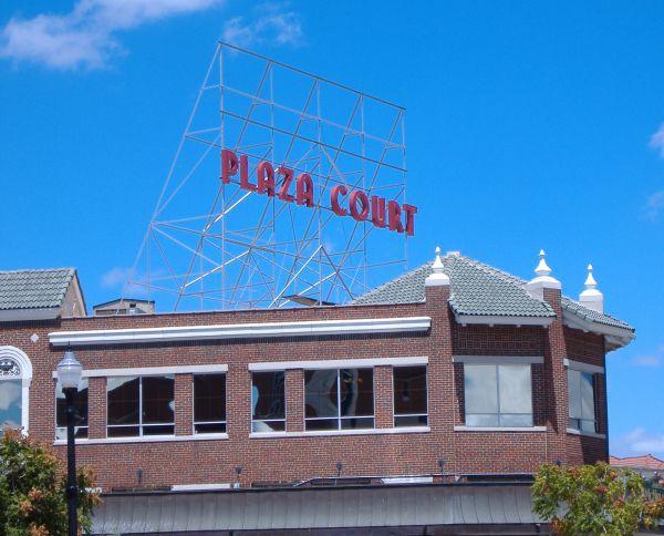 Plaza Court Midtown OKC