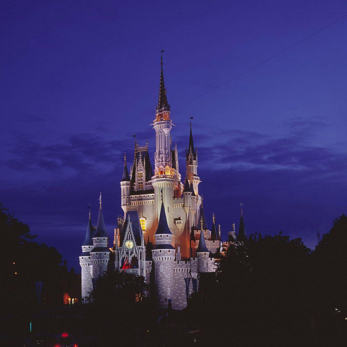 Cinderella Castle Suite Pictures Take A Tour