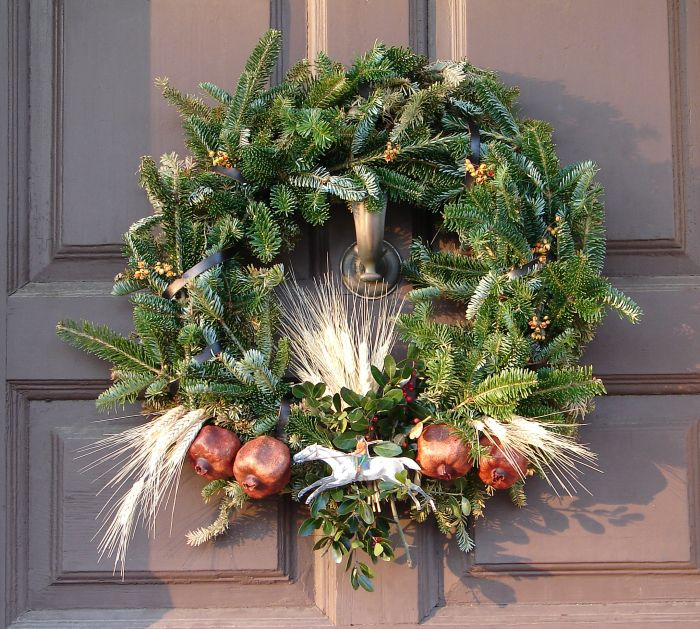Christmas 2017 In Colonial Williamsburg