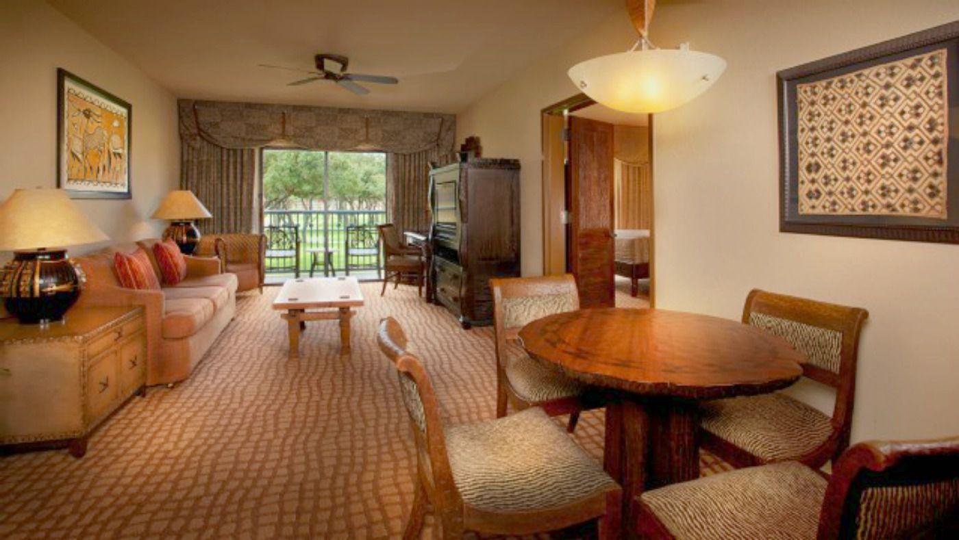 Best Disney World Resorts with Suites | Disney Suites