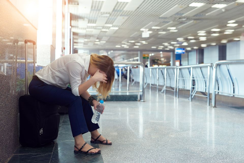 Airlines Continue to Cut Bereavement Airfare