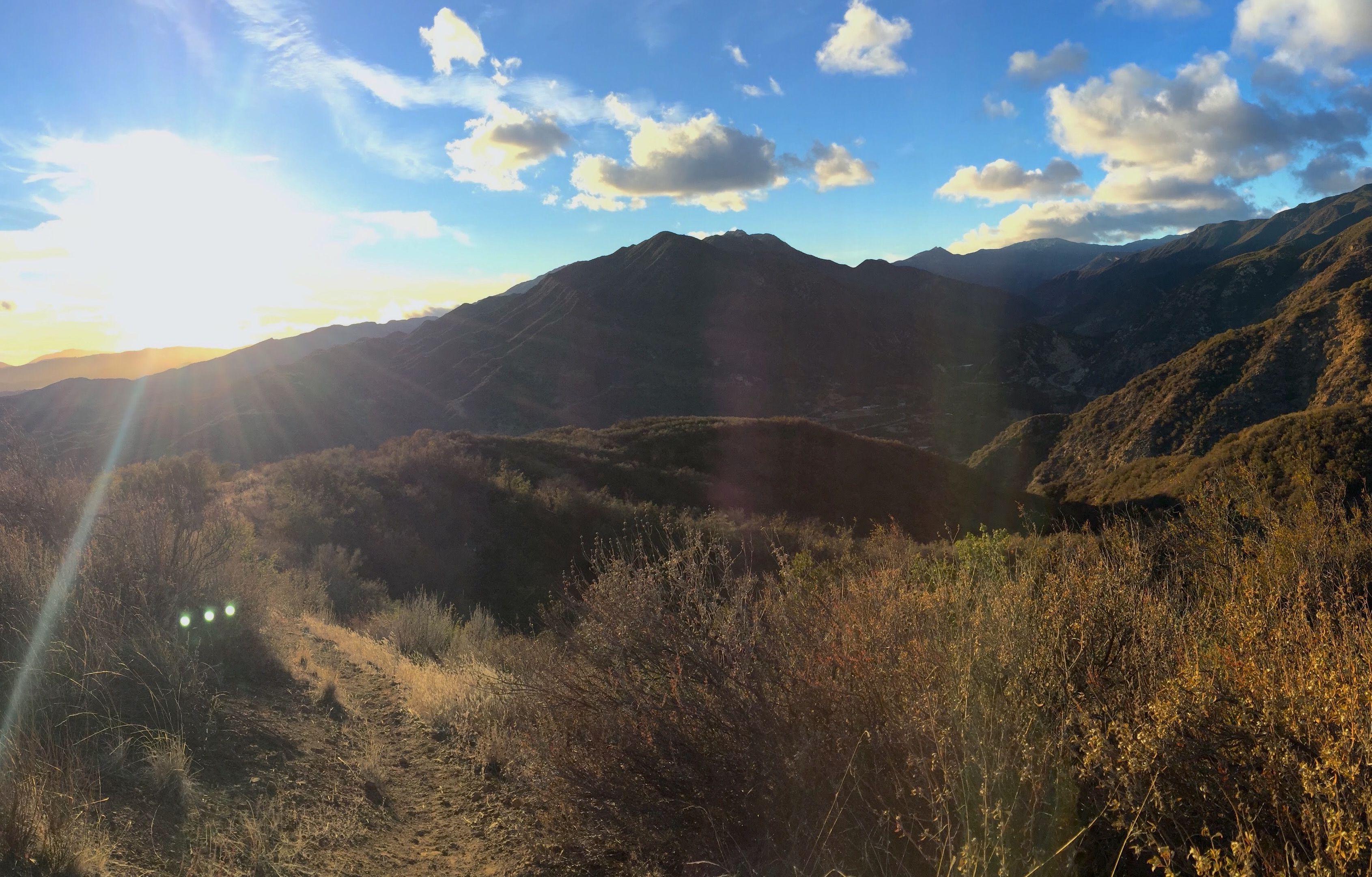 The Best Hiking Trails In Ojai California