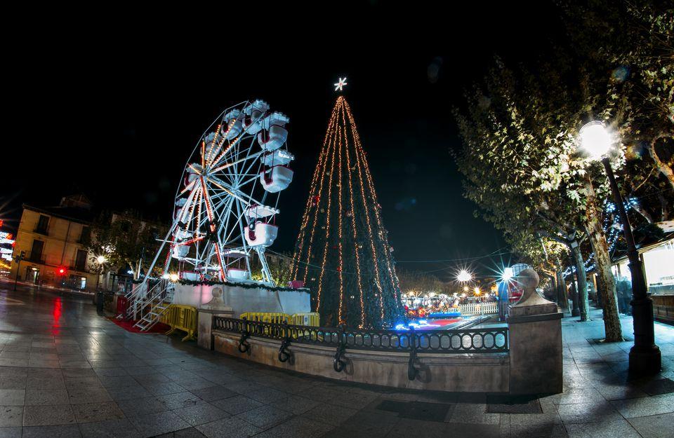Navidad en Albania