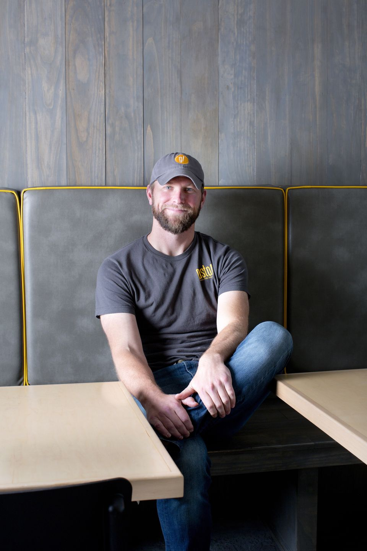 Inside Atlanta: Gusto's founder, Nate Hybl, share his favorite spots in Atlanta