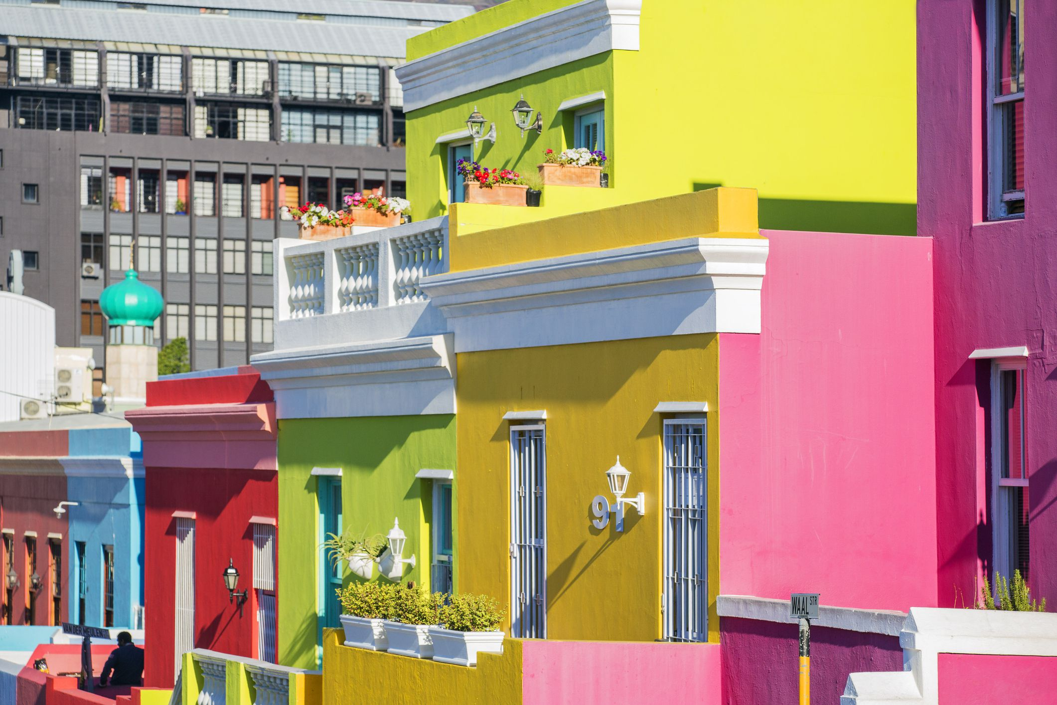 Cape Town S Bo Kaap Neighborhood The Complete Guide